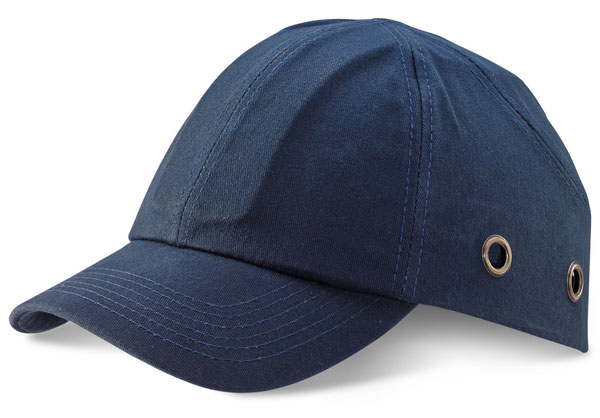 SAFETY BASEBALL CAP - BBSBC