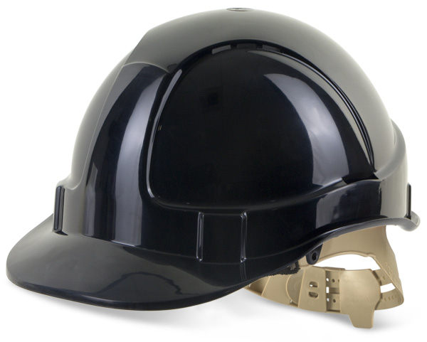 COMFORT VENTED SAFETY HELMET - BBVSH