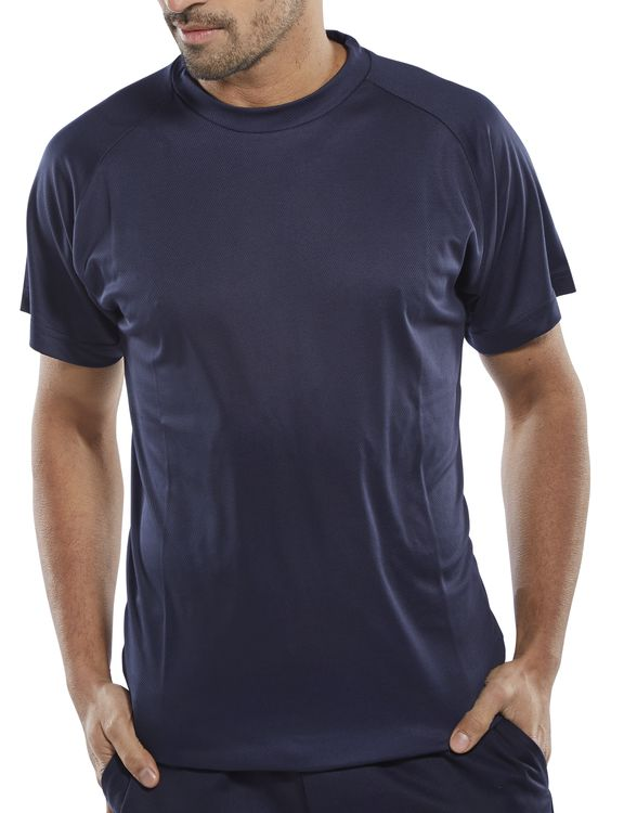LIGHTWEIGHT TEE SHIRT - BCTSN