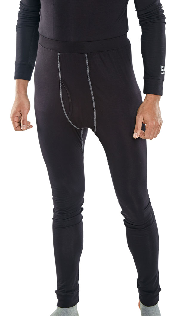 BASE LAYER LONG JOHN - BLLJ
