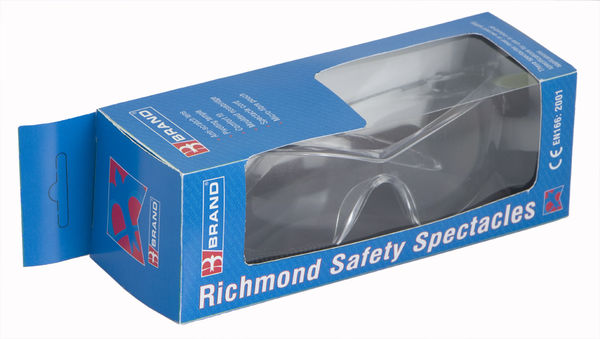 RICHMOND PRE-PACKAGED SPECTACLES - BS090