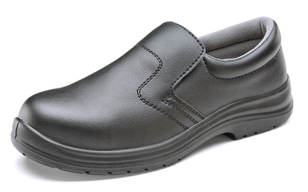 MICRO-FIBRE SLIP ON SHOE S2 - CF833