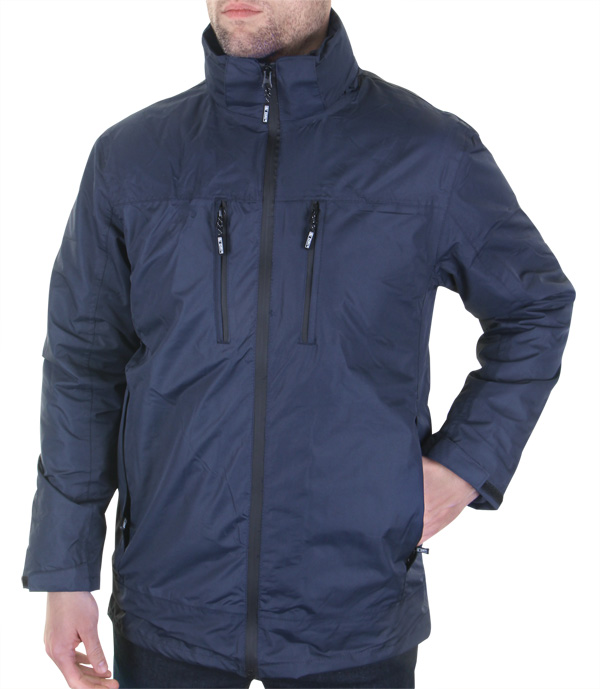 MOWBRAY 3 IN 1 JACKET - MB