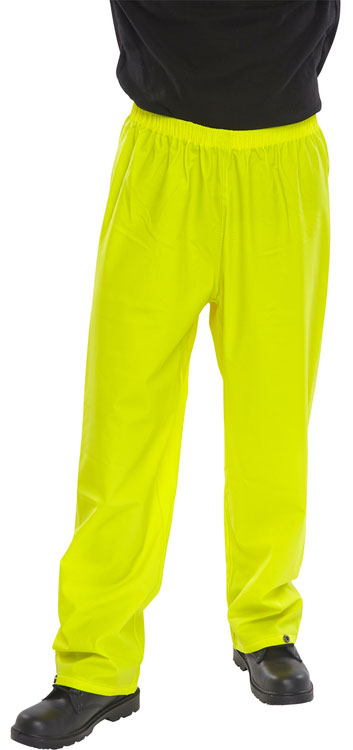 SUPER B-DRI TROUSERS - SBDTSY