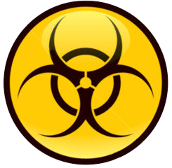 Swine Flue Bio Hazard
